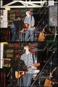 Tez Skachill Live 2010 @ KRO 2, Manchester UK