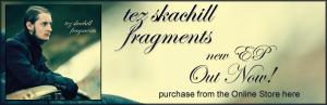 Tez Skachill Fragments EP