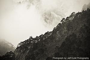 Jeff Hurst Photography - Seoraksan National Park