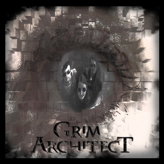 Grim Architect Cover