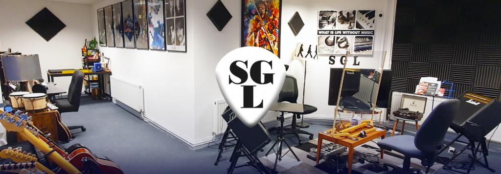 Salford Guitar Lessons - guitar tuition studio