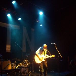 Tez Skachill - Live @ The Met, Bury 2010